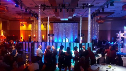 Audio Visual Services for Hotels in the United States by Spectrum Audio Visual