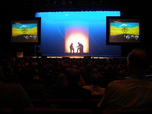 AV Equipment Rentals for Events in Denver by Spectrum Audio Visual